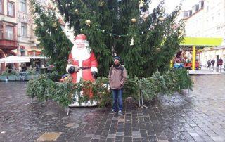 Altenburger Weihnachtsmarkt