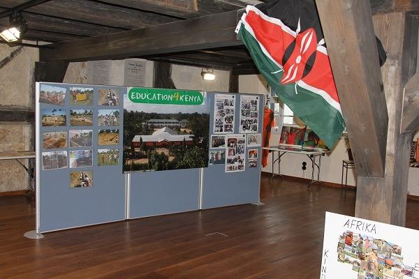 Fotoausstellung des Vereins vom 11.01. bis 10.03.2017