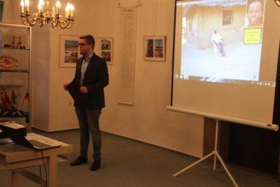 Fotoausstellung des Vereins